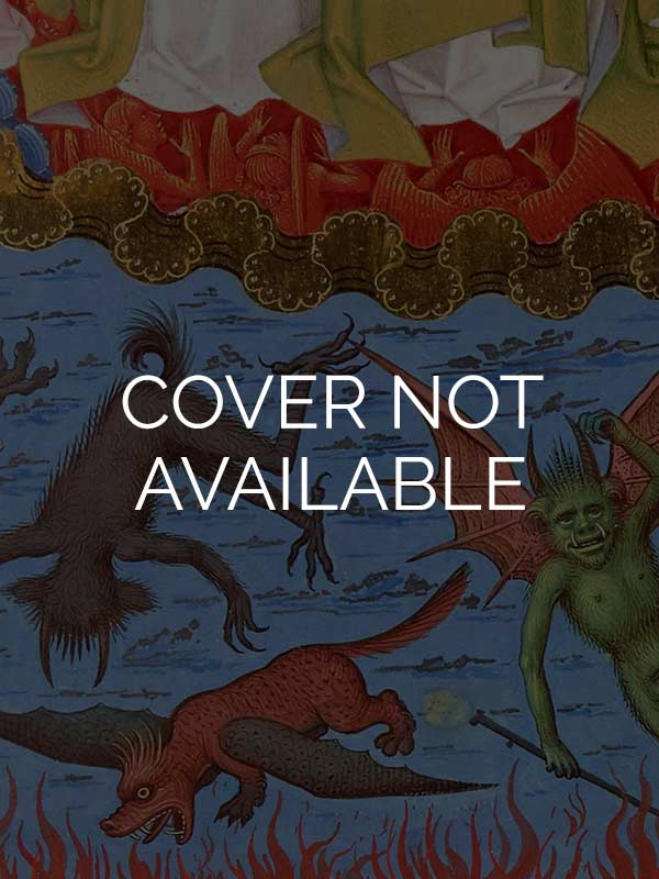 Cover Not Available